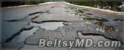 Молдова просит у ЕС очередной кредит на ремонт дорог