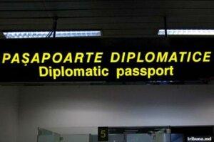 Дипломатический паспорт Республики Молдова за € 70 тысяч