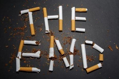Генный материал меняет курение