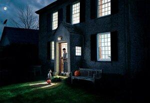 Хэллоуин (31 октября) - - немного об истории и традициях