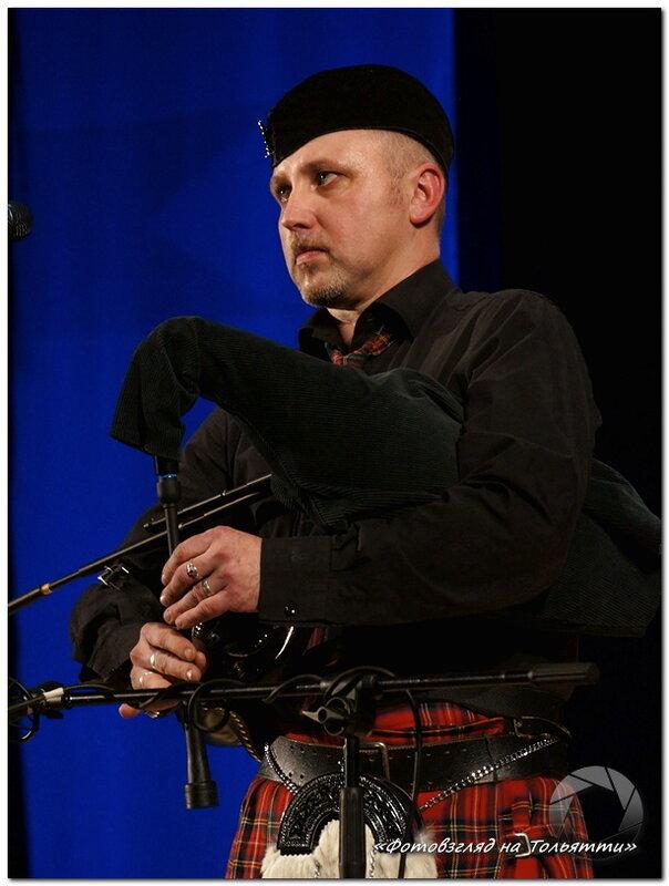 Дуэт Shannon. Концерт в филармонии Тольятти