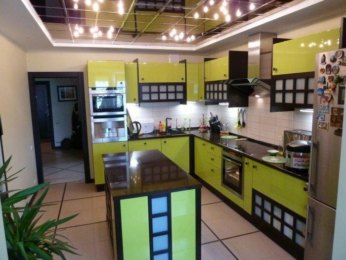 Объединение балкона с кухней копэ м парус.