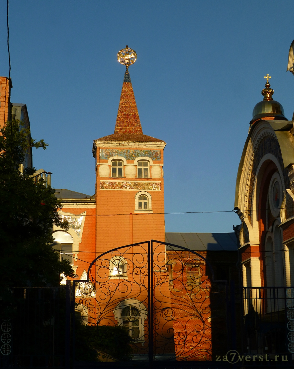 Елец, Липецкая область