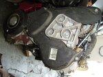 Контрактные двигатели для Сценик Renault Scenic II 1.9 dci F9Q