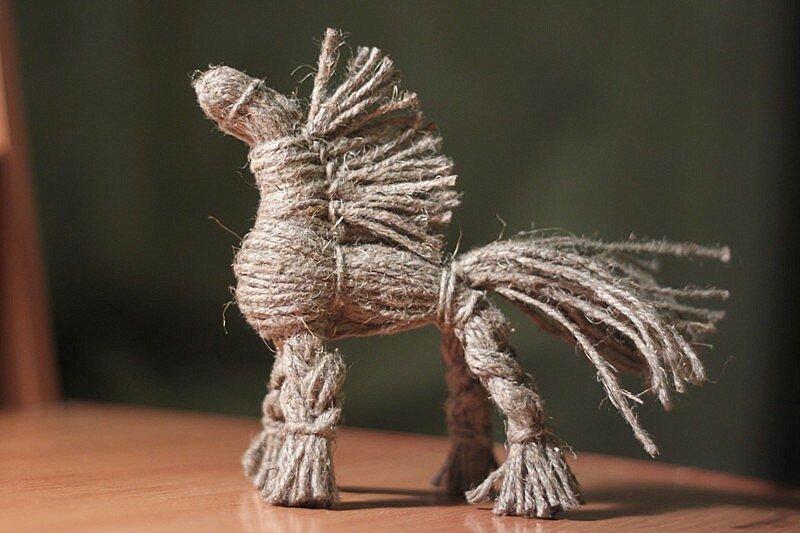 Солнечный конь для Веры aka neff