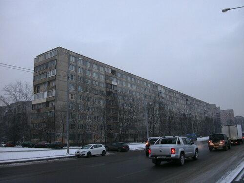 Белградская ул. 32