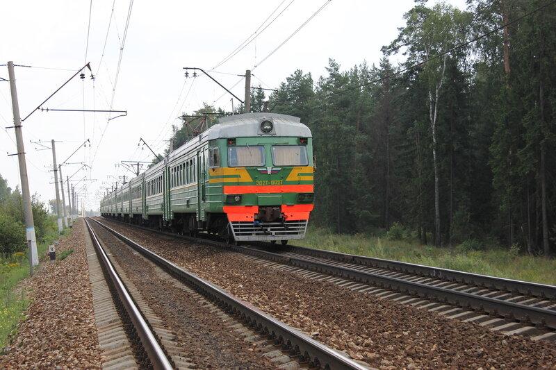 ЭД2Т-0027