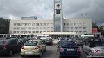 Мытищи. Центральная площадь.Администрация Мытищинского муниципального района