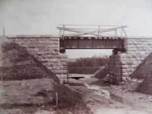 7. Мост на 537-й версте