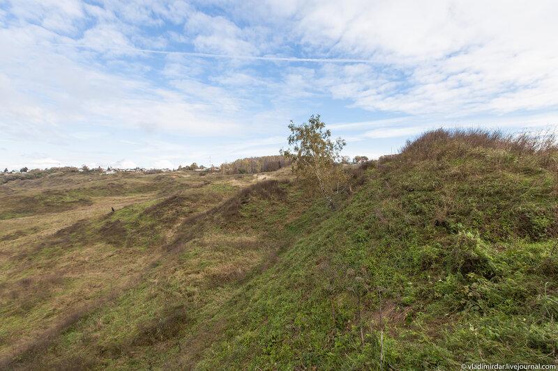Ильинский холм