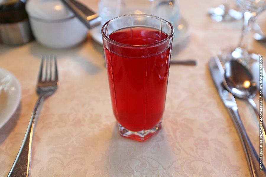 фруктовый напиток