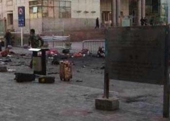 Теракт в Китае унес жизни 31 человека, более 90 получили ранения