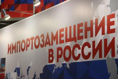 Россиянам предложили самим подумать об импортозамещении