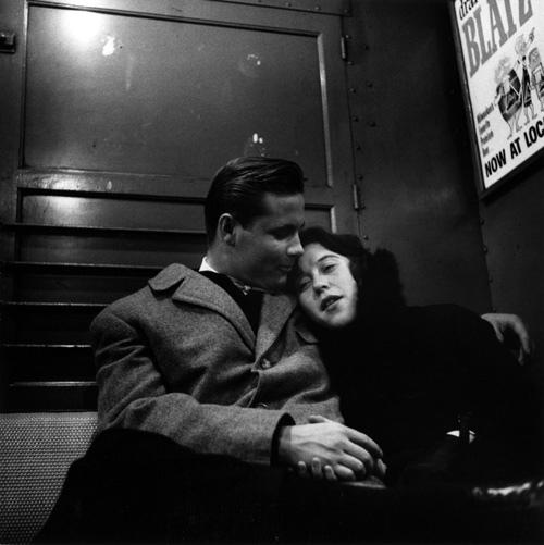 Метро Нью-Йорка 1960