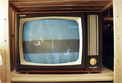 jurashz.livejournal.com, телевизоры, СССР, история