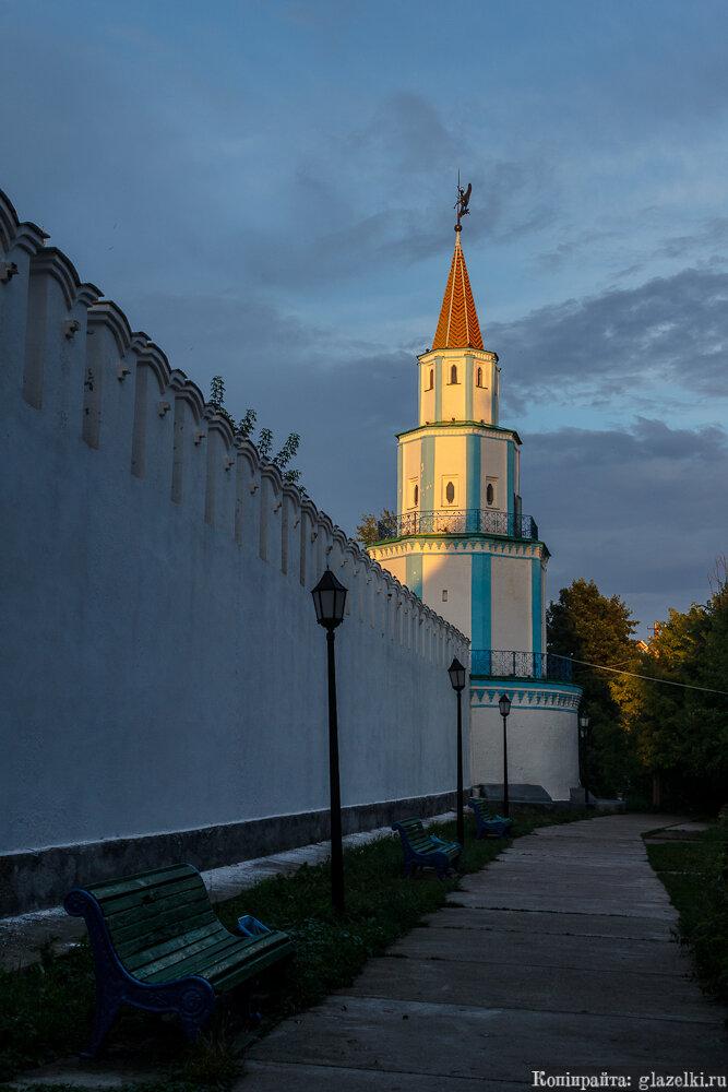 Раифский монастырь.