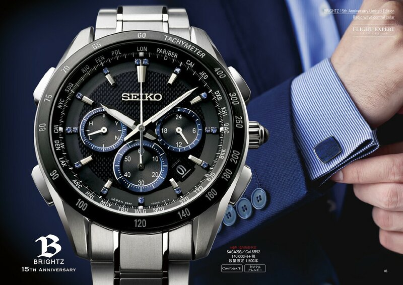 en special corporation watch thumb watches baselworld global seiko