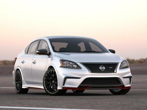 Возвращение легендарного Nissan Pulsar