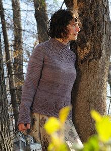Осенний вальс --- Глициния-Лили Наши воплощения