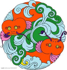 Роспись в китайском стиле