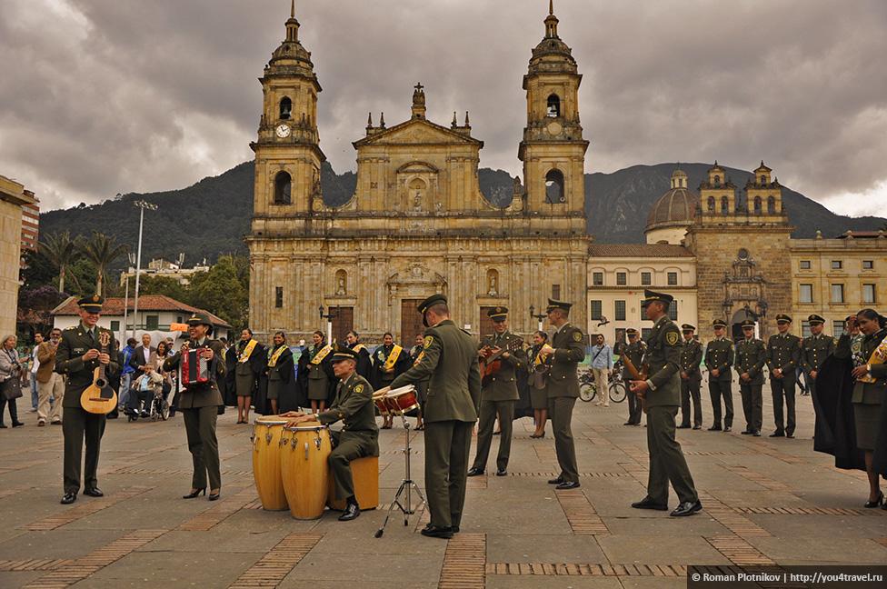 0 19195d 5366282c orig День 206 207. Прощальные гастроли в Колумбии: друзья и шопинг