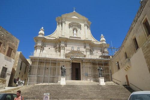 Церковь Виктории