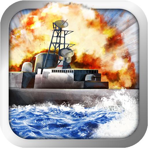 BATTLESHIP for iPhone & iPad / Морской бой [1.0.63 (SD) / 1.0.85 (HD), Настольная, iOS 3.0, ENG]