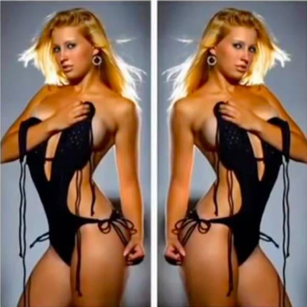 Старые фото чуть было не стали причиной увольнения бывшей модели, работающей учительницей