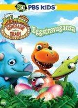 Поезд Динозавров все серии подряд для winx ланд