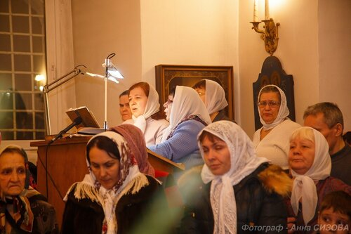 Рождество Христово, г. Соликамск