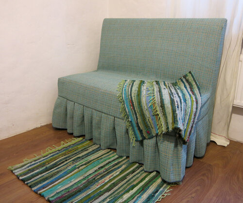 чехол с ковриками