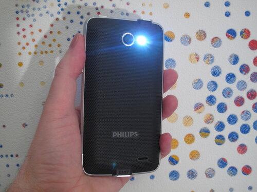 Philips Xenium W8500