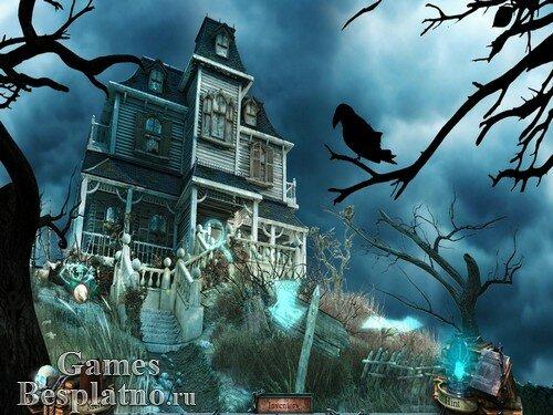 Тайны дома с привидениями / Haunted House Mysteries