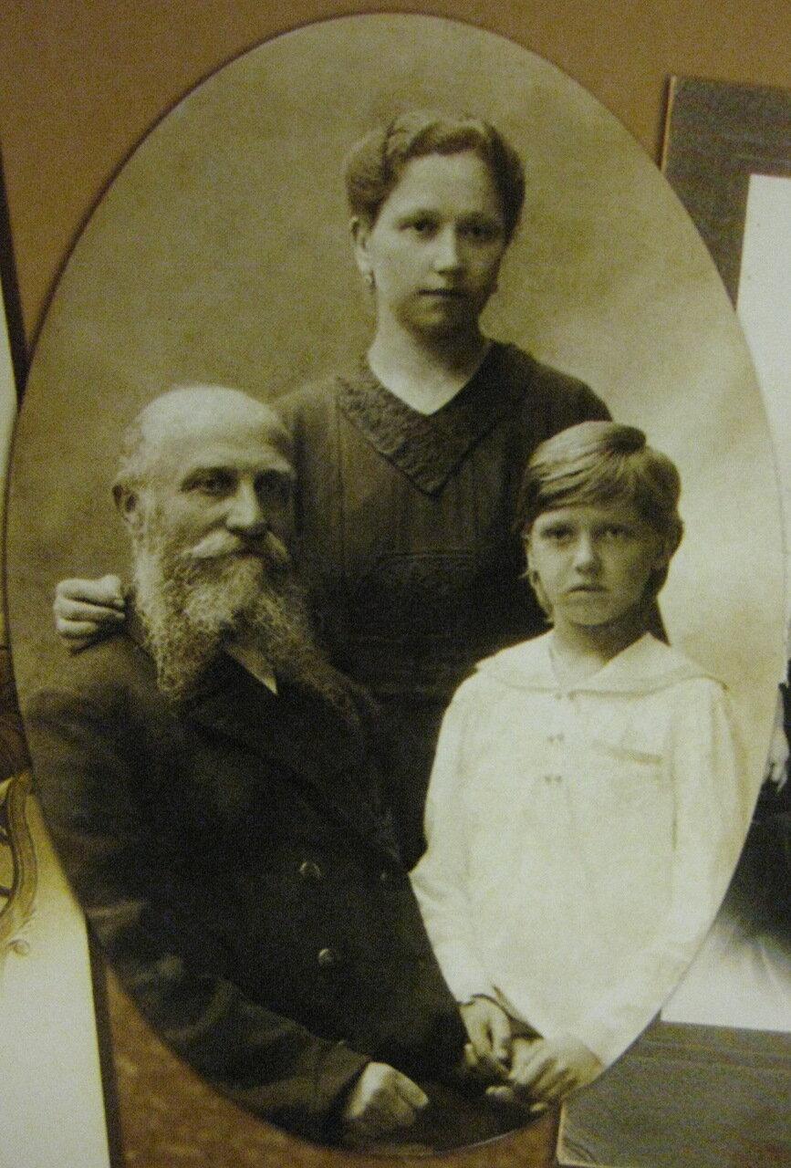Люди Боровска