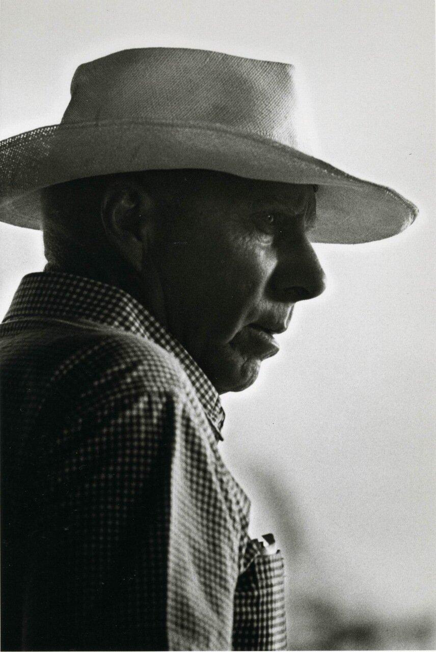 1961. Ховард Хоукс