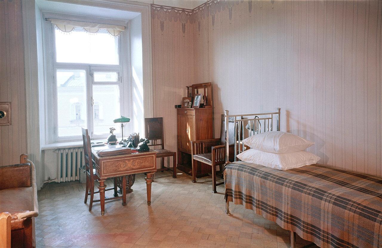 Комната М.И.Ульяновой