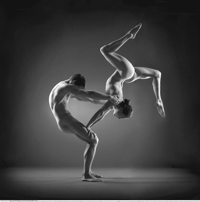 Черно-белые фотографии известных мастеров
