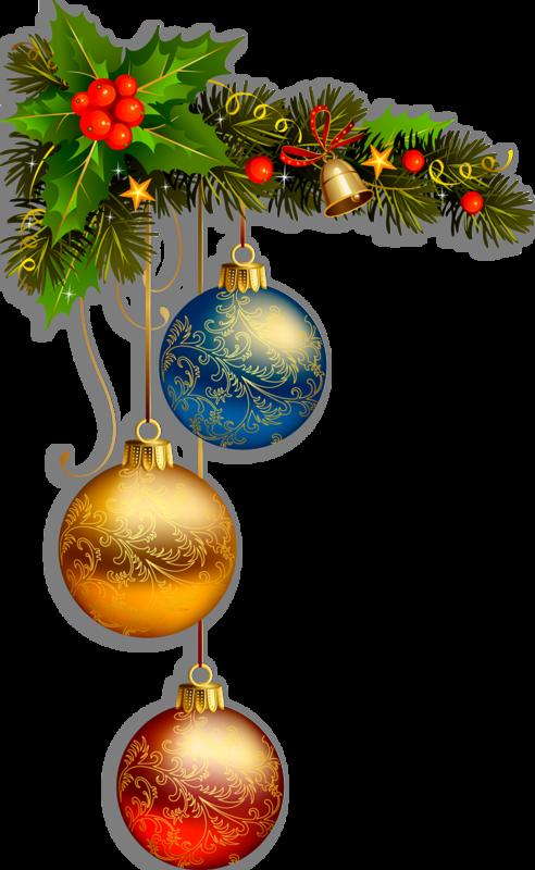 Новогоднее украшение открытки, картинок про