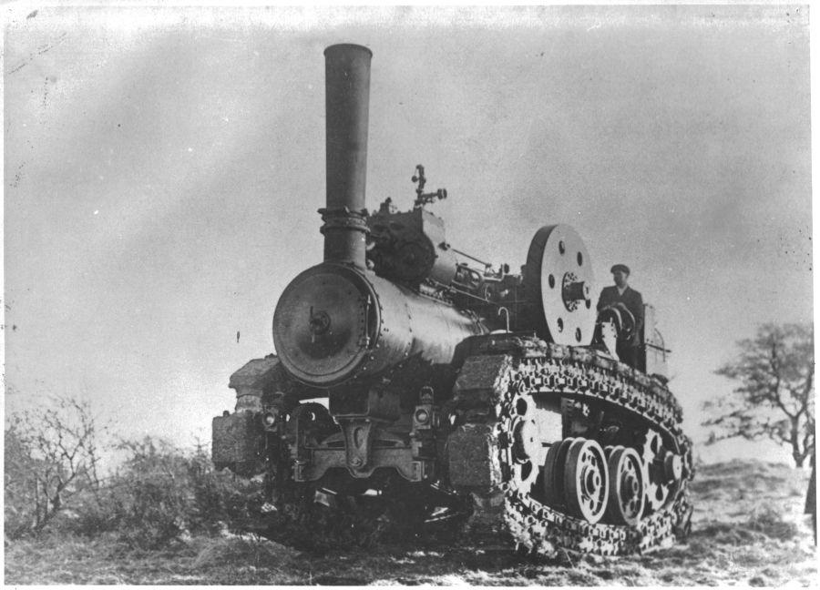 Имя трактора из Простоквашино 4 буквы
