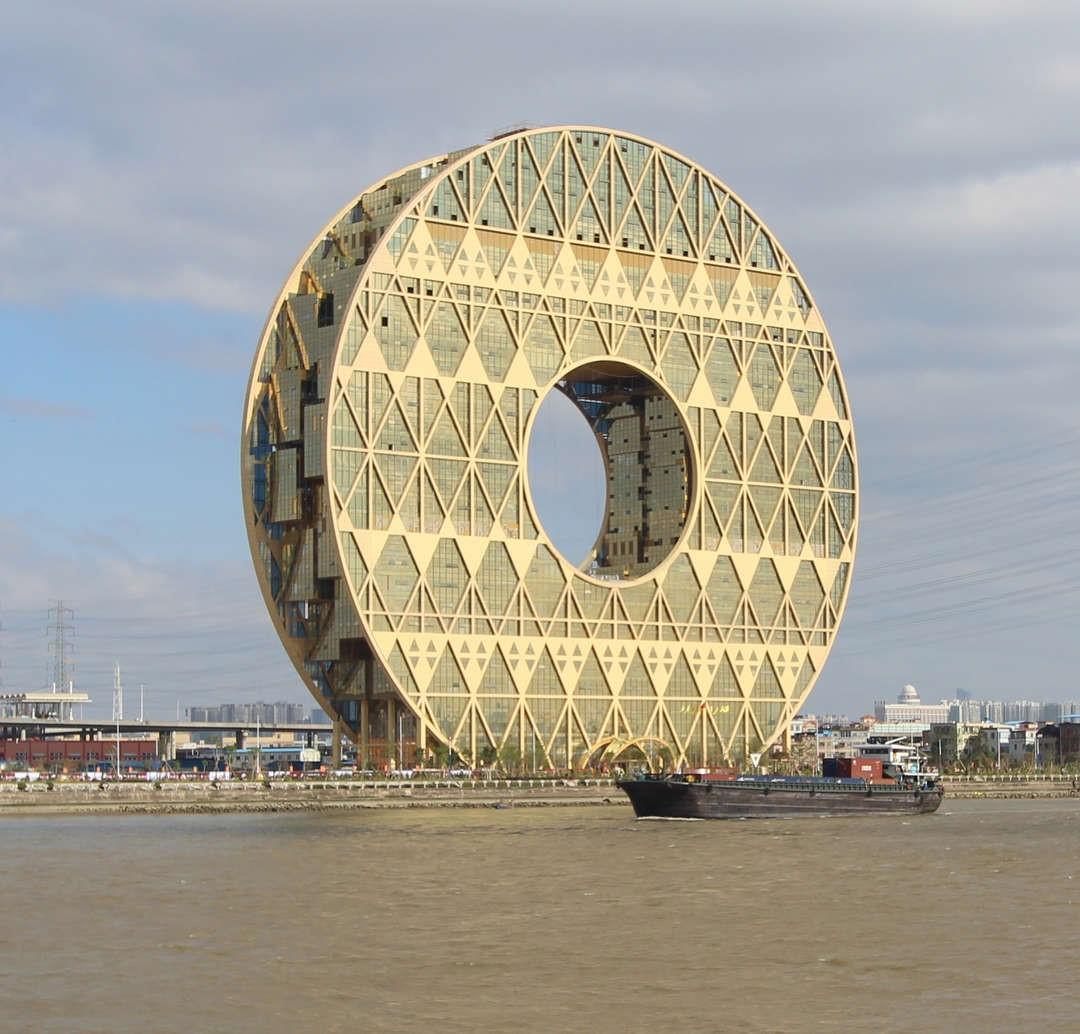 Круг Гуанчжоу
