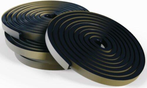 Пенебар - свойства, область применения гидроизолирующей прокладки «Пенебар»