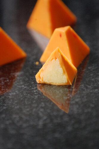 апельсин маракуйя