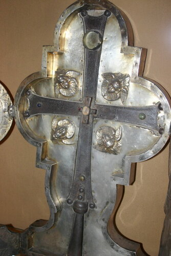 Крест Ашота Железного