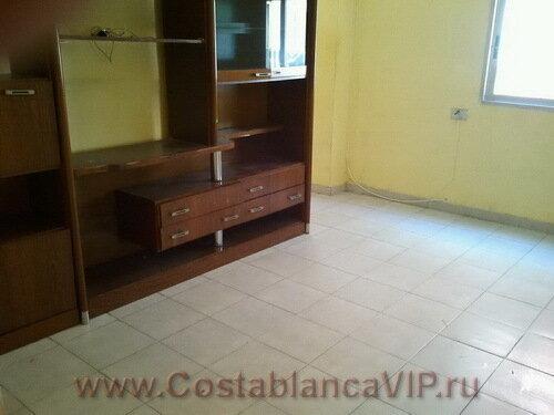 Квартира в Valencia, квартира в Валенсии, недвижимость в Валенсии, квартира в Испании, квартира от банка, недвижимость от банка, Коста Бланка, Коста Валенсия, CostablancaVIP