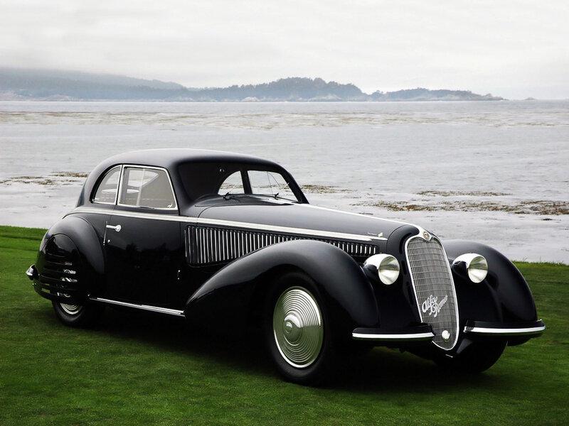 Alfa-Romeo-8C-2900B-Corto-Touring-Berlinetta-1937 - 1938-3