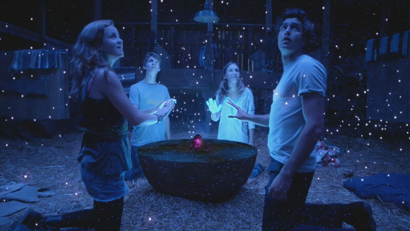 �Under the Dome' to End After Season 3 on CBS - Variety