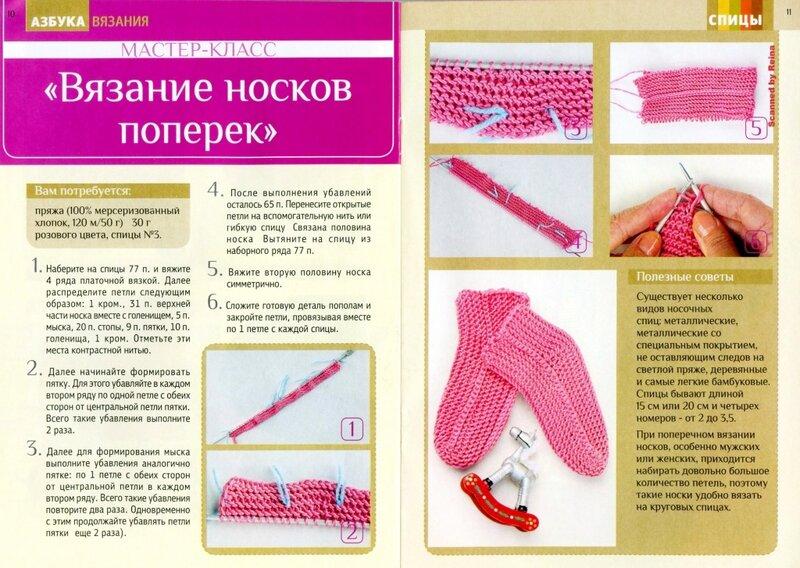Описание вязания, вязание крючком купить. - Ярмарка Мастеров