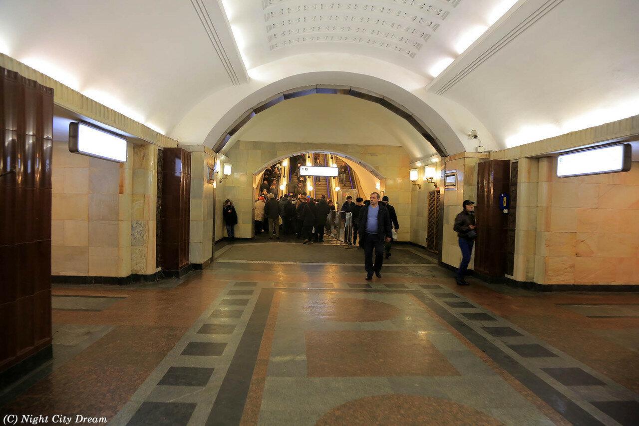 кдц у метро бауманская