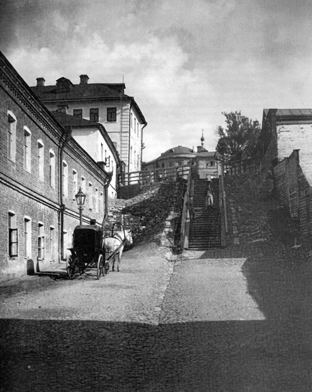 1680 Свешниковский переулок 1900-10-е.jpg