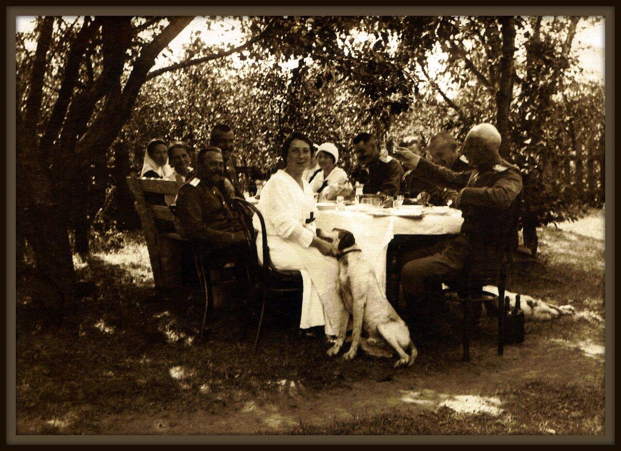 Старые фото медиклв 6 фотография